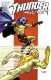 T.H.U.N.D.E.R. Agents #4 comic books for sale