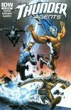 T.H.U.N.D.E.R. Agents #5 comic books for sale
