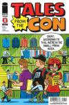Tales from the Con # comic book complete sets Tales from the Con # comic books