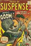 Tales of Suspense #15 Comic Books - Covers, Scans, Photos  in Tales of Suspense Comic Books - Covers, Scans, Gallery