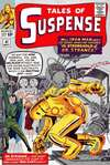 Tales of Suspense #41 comic books for sale