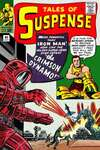 Tales of Suspense #46 comic books for sale