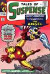 Tales of Suspense #49 comic books for sale