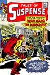 Tales of Suspense #51 comic books for sale