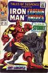 Tales of Suspense #95 comic books for sale