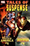 Tales of Suspense: Captain America & Iron Man Commemorative Edition Comic Books. Tales of Suspense: Captain America & Iron Man Commemorative Edition Comics.