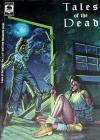 Tales of the Dead Comic Books. Tales of the Dead Comics.