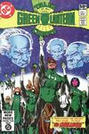 Tales of the Green Lantern Corps Comic Books. Tales of the Green Lantern Corps Comics.