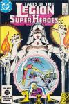 Tales of the Legion comic books