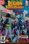 Tales of the Legion #318 comic books for sale