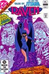 Tales of the New Teen Titans #2 comic books for sale