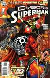 Tales of the Sinestro Corps: Cyborg-Superman Comic Books. Tales of the Sinestro Corps: Cyborg-Superman Comics.