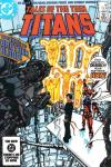 Tales of the Teen Titans Comic Books. Tales of the Teen Titans Comics.