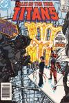 Tales of the Teen Titans #41 comic books for sale