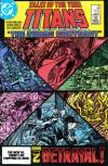 Tales of the Teen Titans #43 comic books for sale