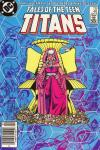 Tales of the Teen Titans #46 comic books for sale