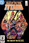 Tales of the Teen Titans #47 comic books for sale