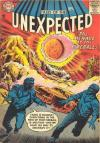 Tales of the Unexpected #19 comic books for sale