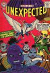 Tales of the Unexpected #24 comic books for sale