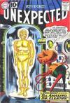 Tales of the Unexpected #66 comic books for sale
