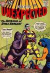 Tales of the Unexpected #71 comic books for sale