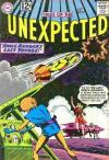 Tales of the Unexpected #72 comic books for sale