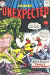 Tales of the Unexpected #75 comic books for sale