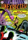 Tales of the Unexpected #83 comic books for sale