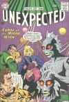 Tales of the Unexpected #88 comic books for sale
