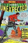 Tales of the Unexpected #98 comic books for sale