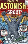 Tales to Astonish #13 Comic Books - Covers, Scans, Photos  in Tales to Astonish Comic Books - Covers, Scans, Gallery