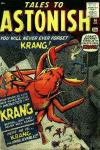 Tales to Astonish #14 Comic Books - Covers, Scans, Photos  in Tales to Astonish Comic Books - Covers, Scans, Gallery