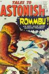 Tales to Astonish #19 Comic Books - Covers, Scans, Photos  in Tales to Astonish Comic Books - Covers, Scans, Gallery
