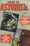 Tales to Astonish #26 comic books for sale