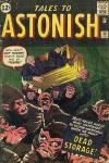 Tales to Astonish #33 comic books for sale
