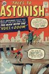 Tales to Astonish #42 comic books for sale
