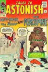 Tales to Astonish #48 comic books for sale