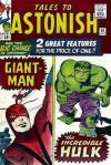 Tales to Astonish #60 comic books for sale