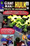 Tales to Astonish #69 comic books for sale