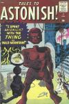 Tales to Astonish #7 Comic Books - Covers, Scans, Photos  in Tales to Astonish Comic Books - Covers, Scans, Gallery