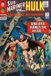 Tales to Astonish #76 comic books for sale