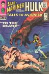 Tales to Astonish #80 comic books for sale