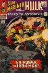 Tales to Astonish #82 comic books for sale