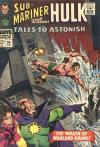 Tales to Astonish #86 comic books for sale