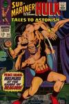 Tales to Astonish #94 comic books for sale