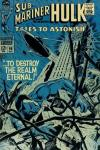 Tales to Astonish #98 comic books for sale