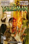 Talisman: The Road of Trials # comic book complete sets Talisman: The Road of Trials # comic books