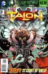 Talon Comic Books. Talon Comics.