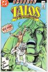 Talos of the Wilderness Sea Special Comic Books. Talos of the Wilderness Sea Special Comics.