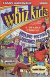 Tandy Computer Whiz Kids: A Deadly Choice Comic Books. Tandy Computer Whiz Kids: A Deadly Choice Comics.